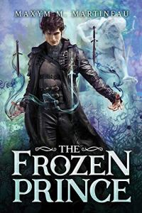 The Frozen Prince ~ Sourcebooks