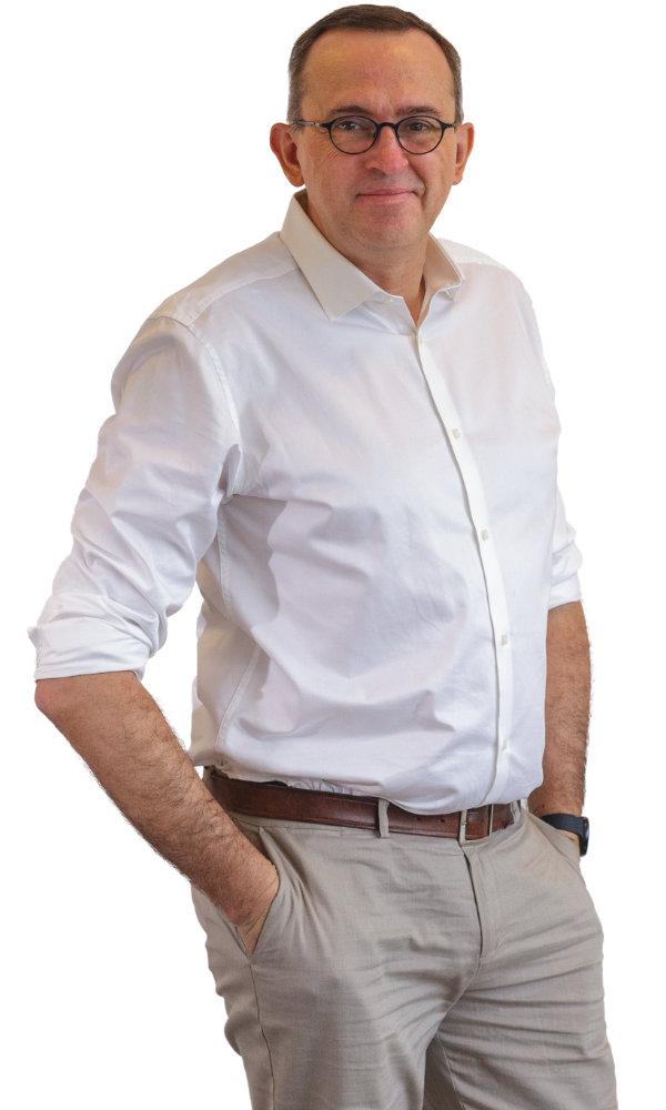 Patrick Toebosch