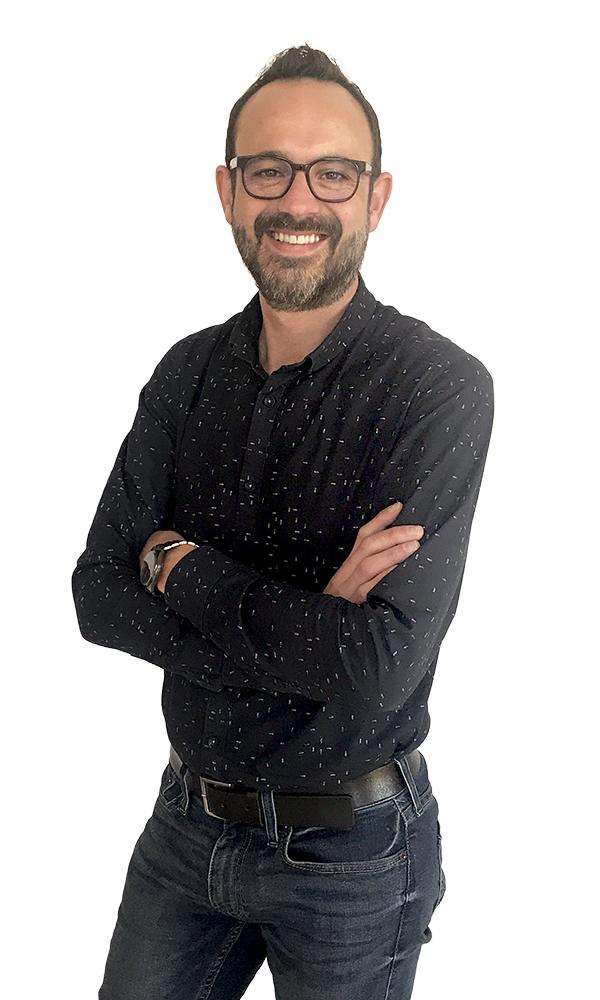 Dennis Martens