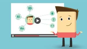 2D explainer videos maken