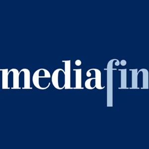 Grafisch Vormgever, Mediafin
