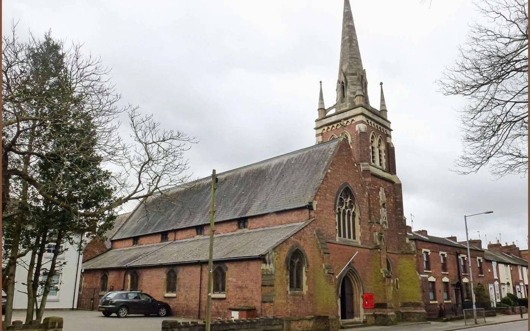 Day Retreat at St Ambrose Parish Hall, Kidderminster, on 2 May 2020