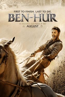 La catequesis de Ben-Hur