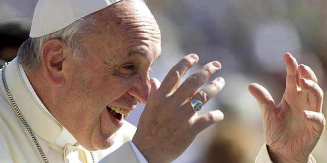 Presentación sobre la homilía en Evangelii Gaudium del Papa Francisco
