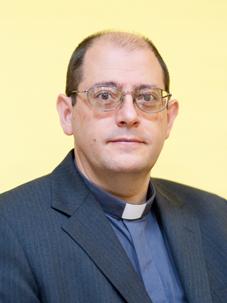 El catequista, mistagogo