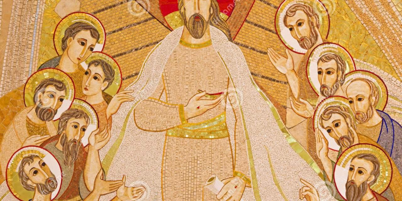 Resucitó: liturgia de Pascua y video