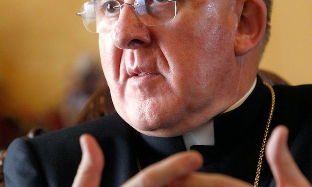 """El cardenal Osoro presenta """"La persona con discapacidad y su lugar en la Iglesia. Guía para la acogida eclesial"""""""
