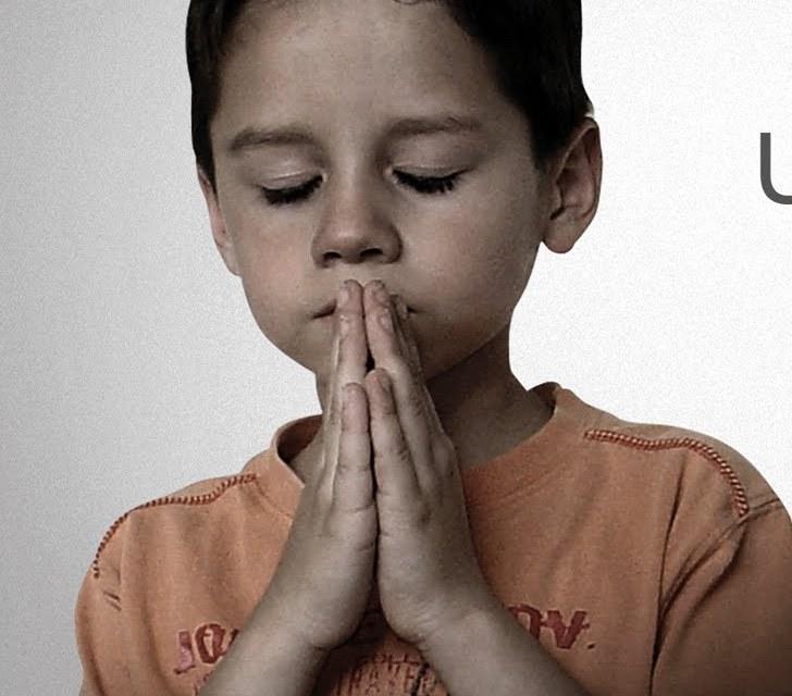 Infancia y filiación en la vida cristiana