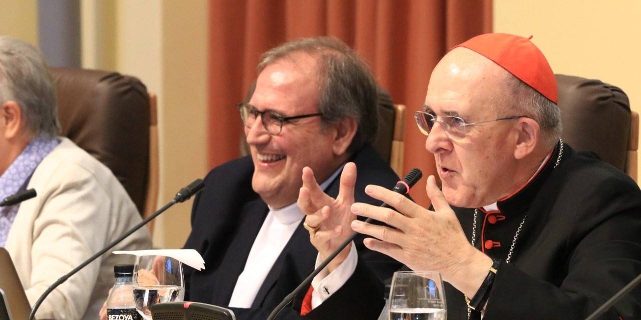 Presentación de nuevos recursos catequéticos en el Encuentro Diocesano de catequistas