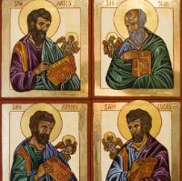 Un único Evangelio: cuatro versiones