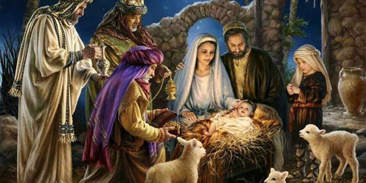 La verdadera experiencia de los Reyes Magos: buscar, salir, encontrar, agradecer.