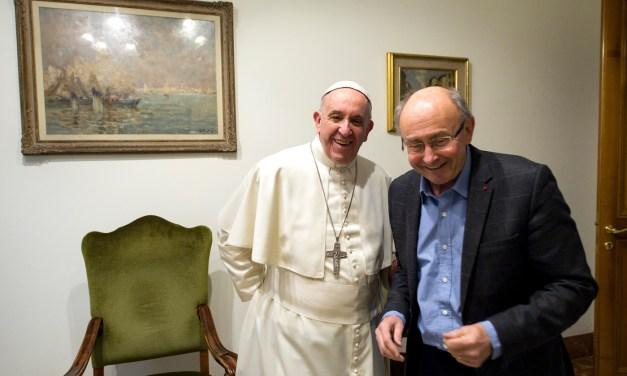 El liderazgo social del Papa Francisco