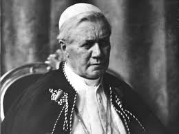San Pío X: patrono de los catequistas