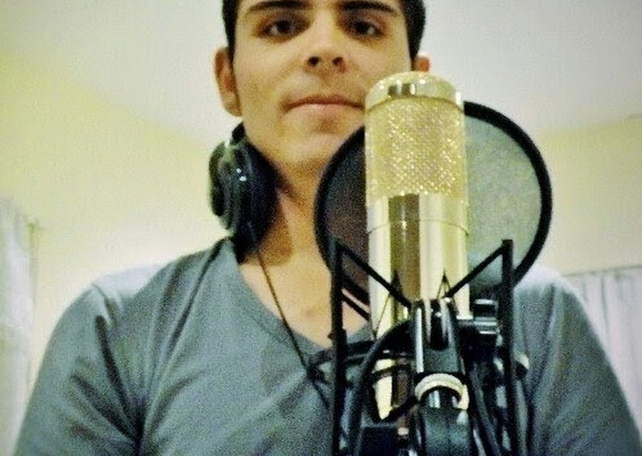 Canciones con alma: Tengo sed de Ti