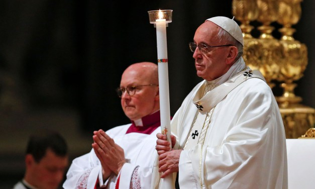 Papa Francisco: Resurrección o determinismo