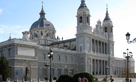 Almudena 2019: Con María misioneros en Madrid