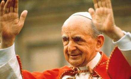San Pablo VI: gigante de la fe