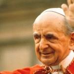 María en el magisterio de San Pablo VI: Marialis Cultus