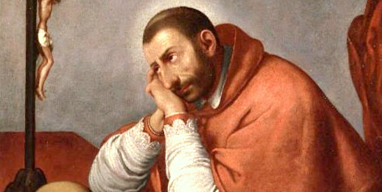 San Carlos Borromeo, promotor de la catequesis y de los catequistas