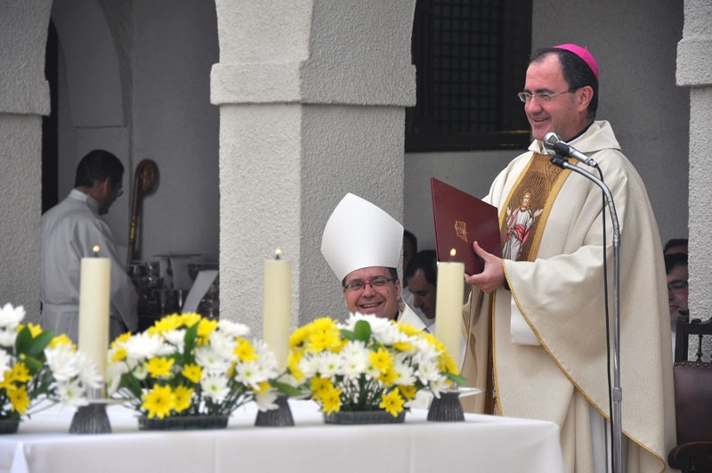 Monseñor Santos Montoya sobre la catequesis