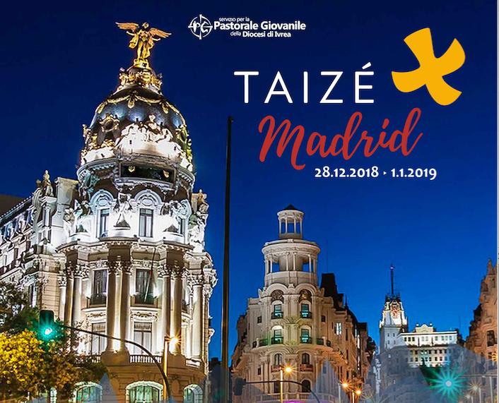¡Acoge este fin de año a los jóvenes Europeos en Madrid!