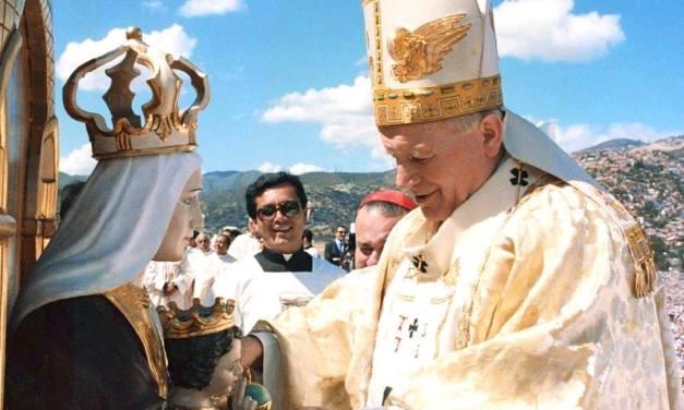 María en el magisterio de San Juan Pablo II: Redemptoris Mater