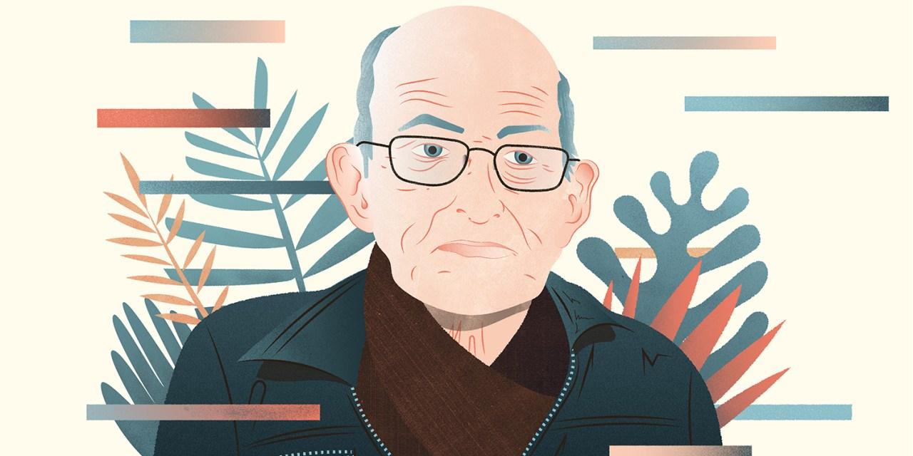 Recuerdo del jesuita Frans van der Lugt, asesinado en Siria