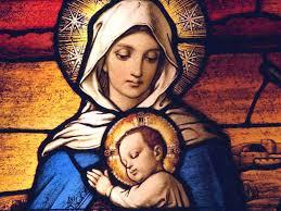 La pedagogía mariana y la catequesis