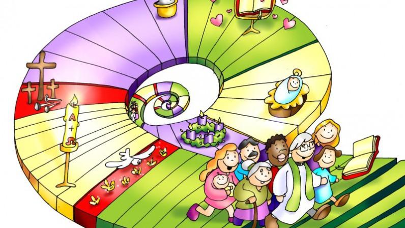 ¿Cómo serán los recursos para las etapas de la 1ª y 2ª infancia y cuando estarán disponibles?