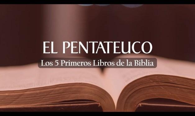 El pentateuco y los libros históricos