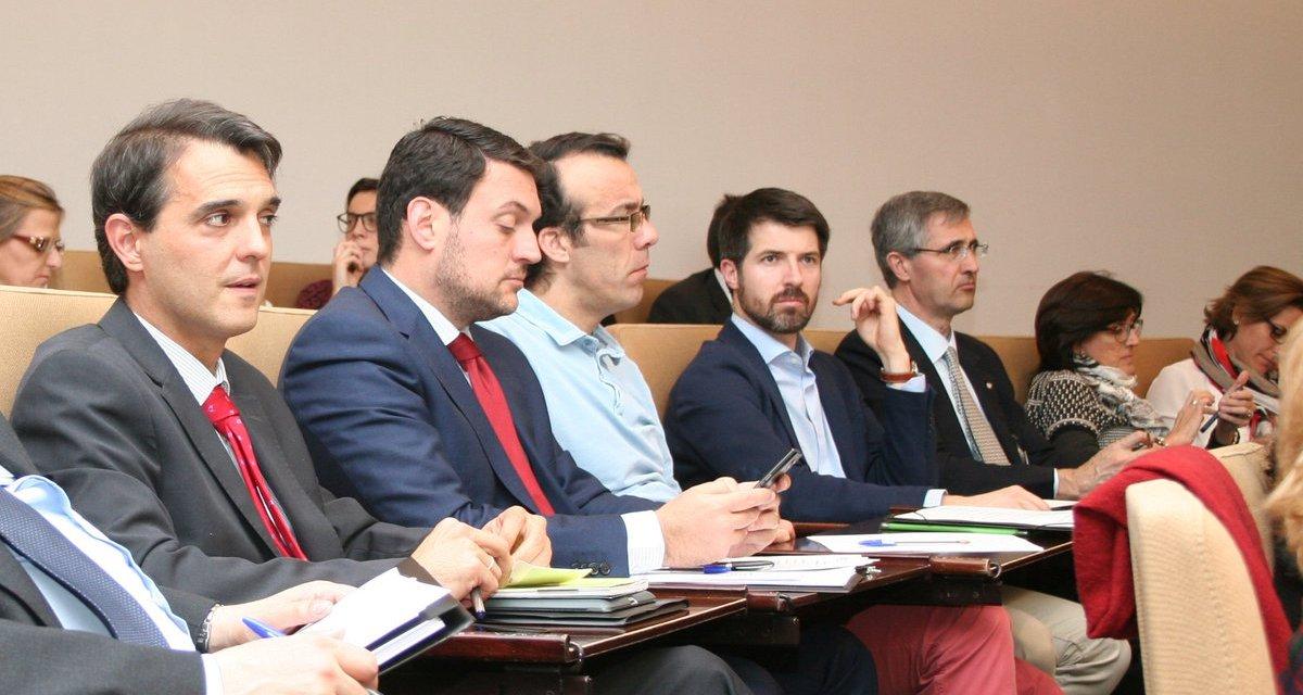 Curso en la Universidad de Navarra de formadores y catequistas