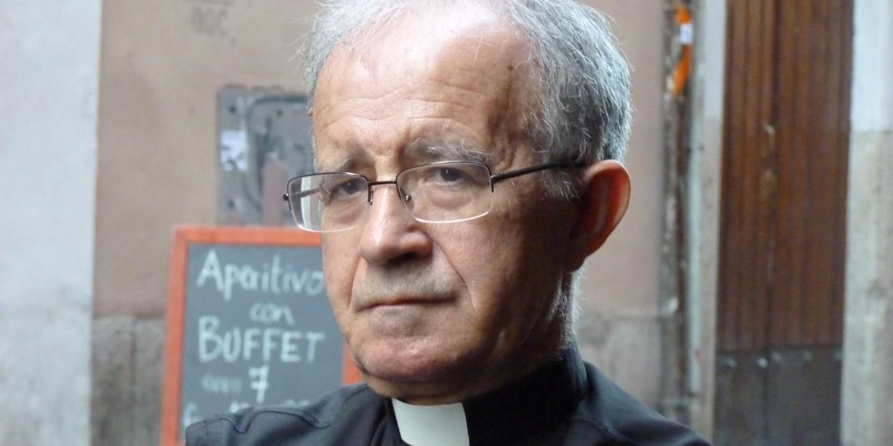 NOS HA DEJADO MONSEÑOR GREGORIO MARTÍNEZ SACRISTAN, OBISPO DE ZAMORA Y DELEGADO DE CATEQUESIS DE MADRID DE 1995 A 2006
