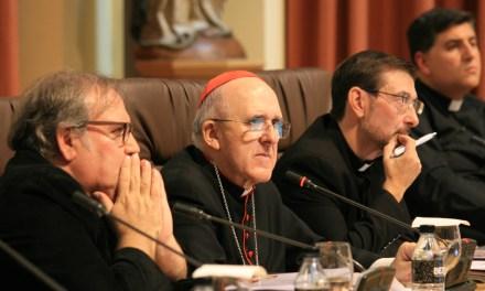 Intervenciones del Cardenal Osoro y de monseñor José Cobo en el Encuentro Diocesano de Catequistas
