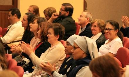 7.290 catequistas en Madrid, y otros datos de interés en nuestra diócesis
