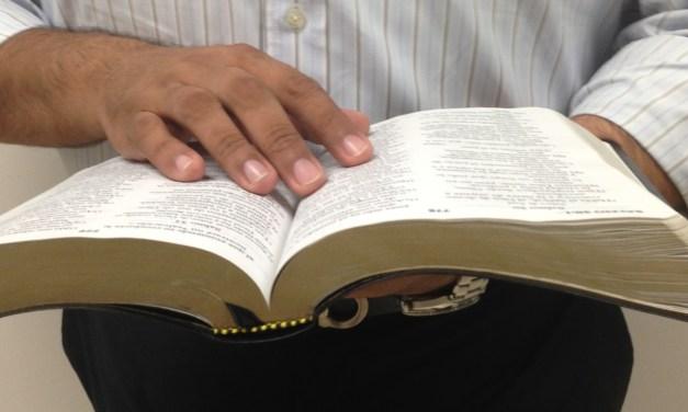 En enero continua el curso bíblico