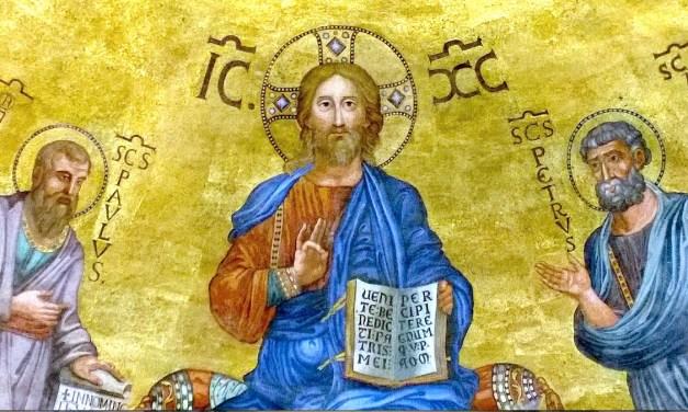 El Evangelio en el punto de mira