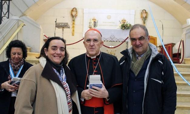 Apertura en Madrid del Pontificio Instituto Teológico Juan Pablo II para estudios sobre matrimonio y familia