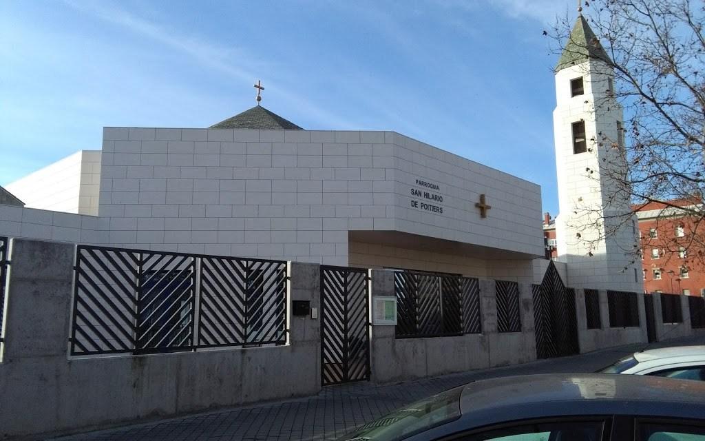 ENCUENTRO DE CATEQUISTAS DE LA VICARÍA VI: CATEQUESIS Y CONVERSIÓN