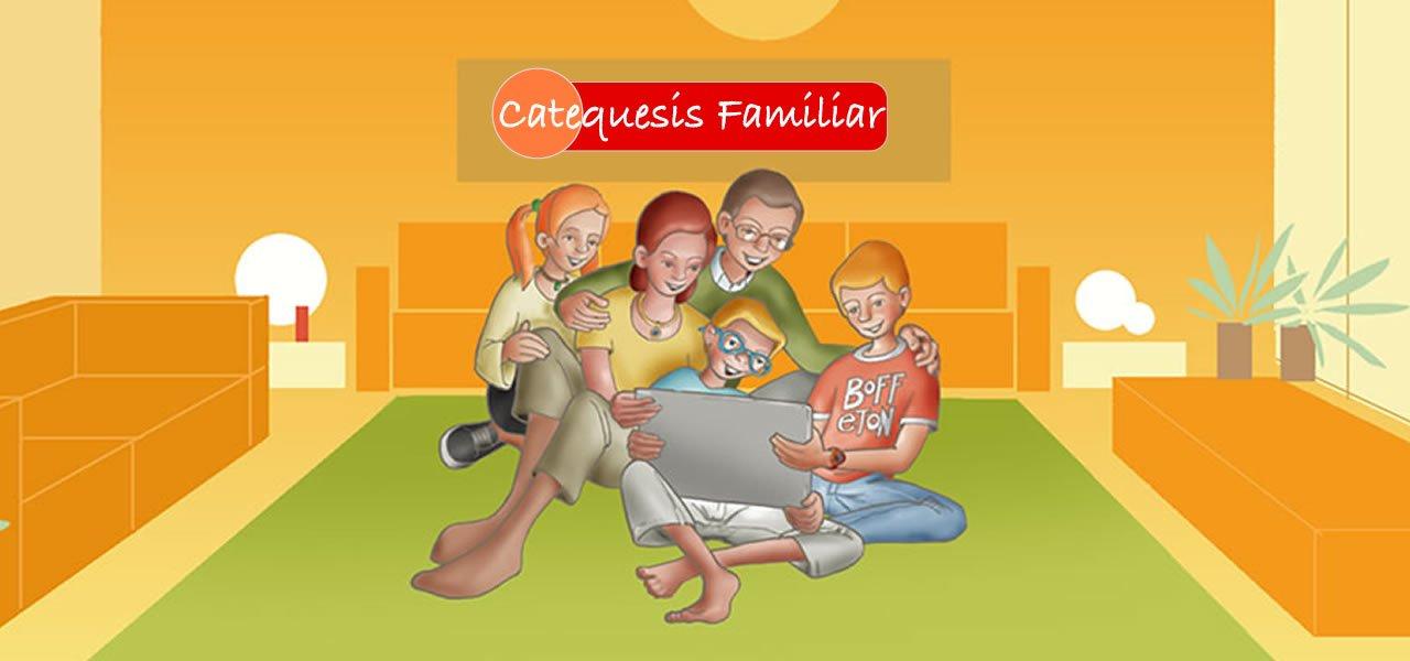LA DEC PREPARA UNAS CATEQUESIS ALTERNATIVAS NO PRESENCIALES (en casa) para el Tiempo Pascual