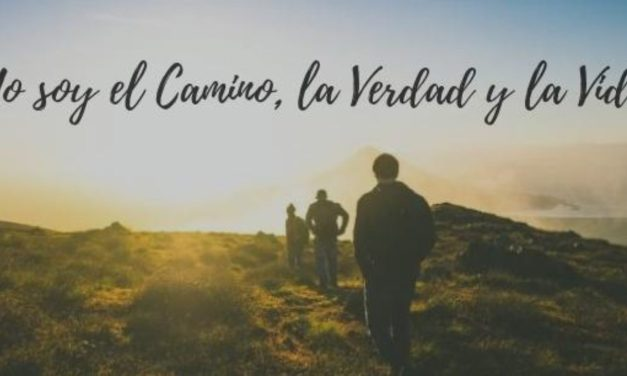 Audio-Evangelio del V Domingo de Pascua ciclo A