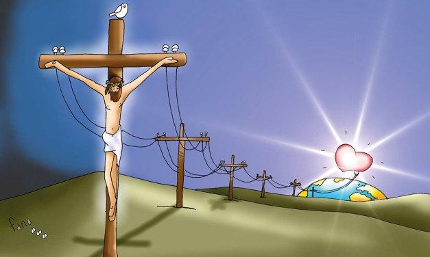 Audio-Evangelio Domingo XII del Tiempo Ordinario Ciclo A