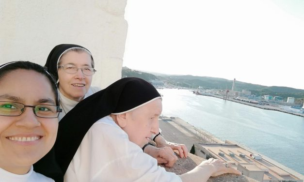 Jornada Pro orantibus 2020: Con María en el corazón de la Iglesia