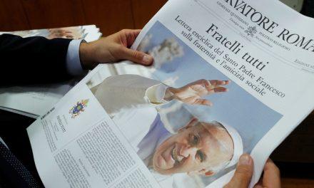 La encíclica Fratelli tutti en 12 claves