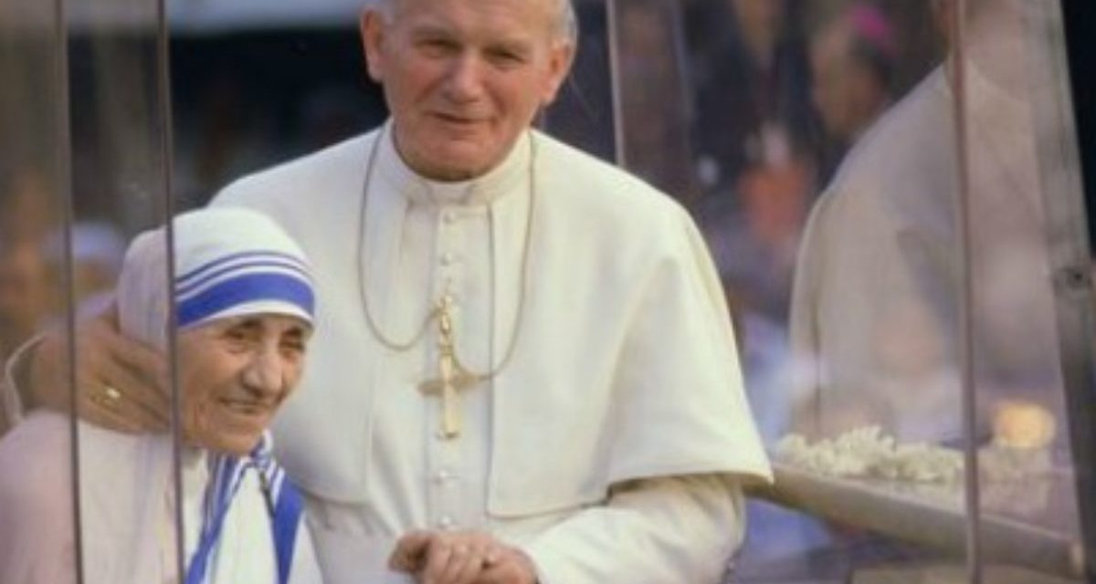 Pastoral Social, Evangelización, y Catequesis en San Juan Pablo II
