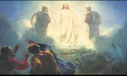 Audio-Evangelio Domingo II de Cuaresma Ciclo B