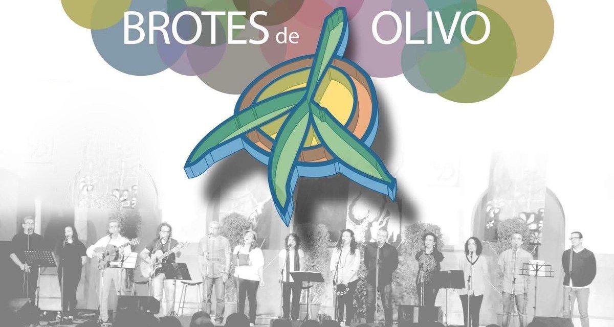 Brotes de Olivo cumple 50 años