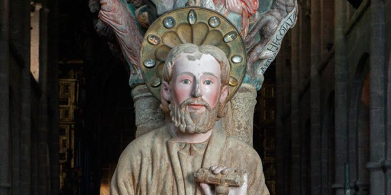 Madrid honra a Santiago Apóstol