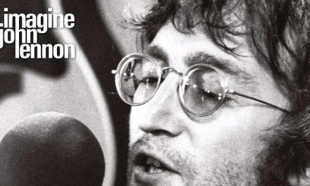 """El Vaticano hace las paces con """"Imagine"""" de John Lennon"""