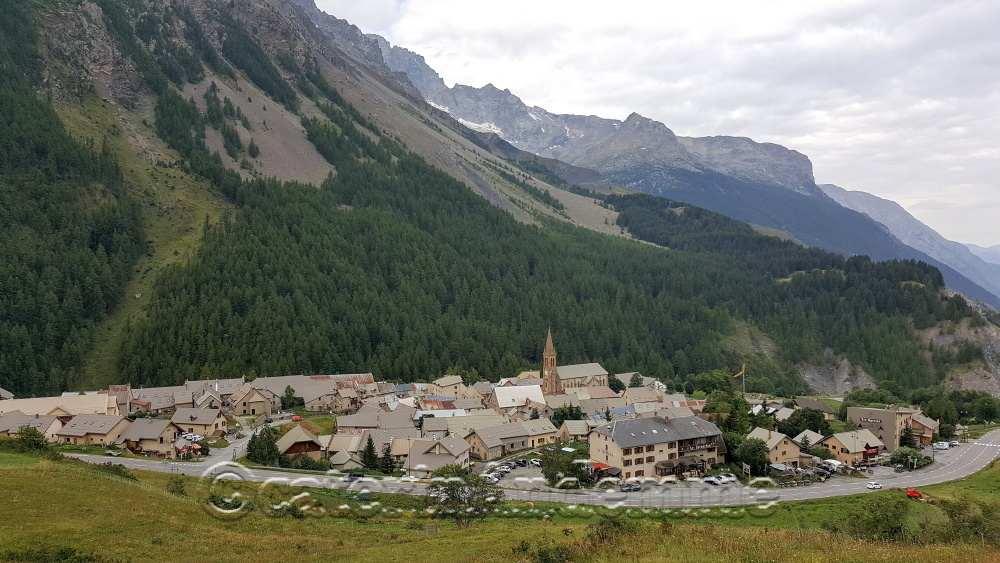 Villar - d'Arèene