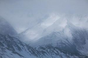 Hintere Jamspitze (3.156m), Silvretta